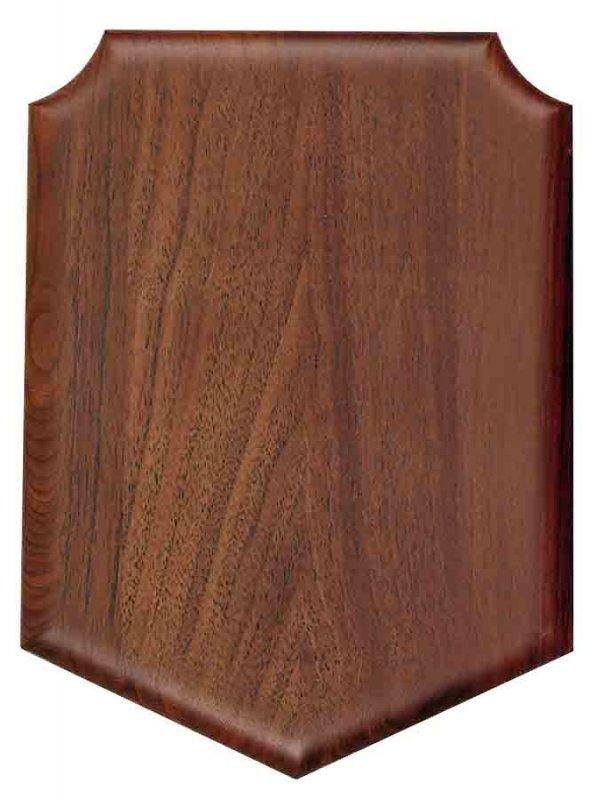 Basic Wood Shapes Vegas Trophies