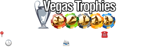 Vegas Trophies